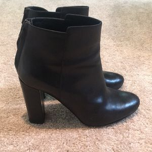 J. Crew Collection Rory Ankle Boot.